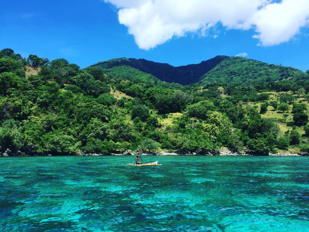 Pura island waters 1   Mala Tours