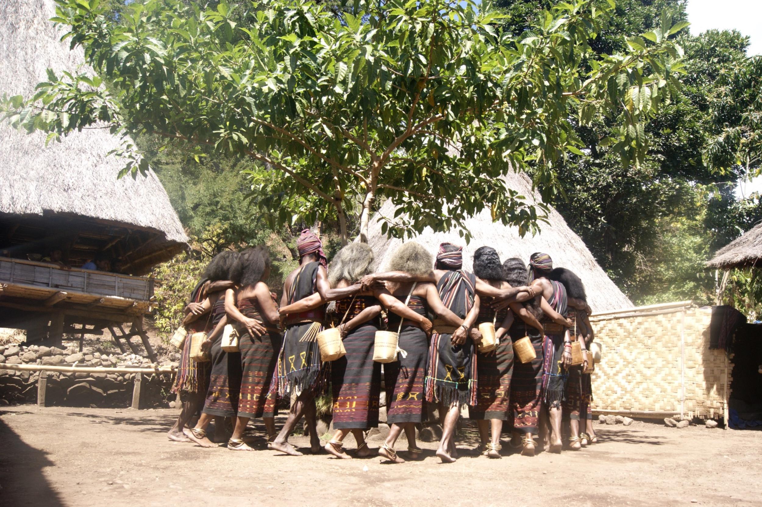 Takpala village dance lego2 1
