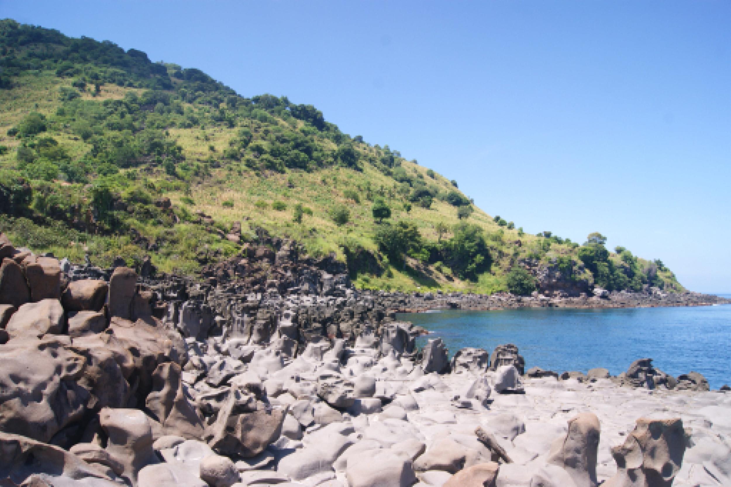 Tanjung Batu Tereweng 1