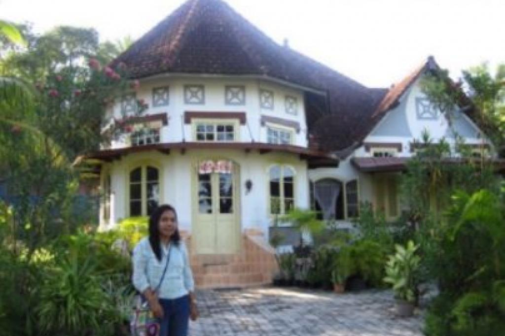 Rumah Raja Rote