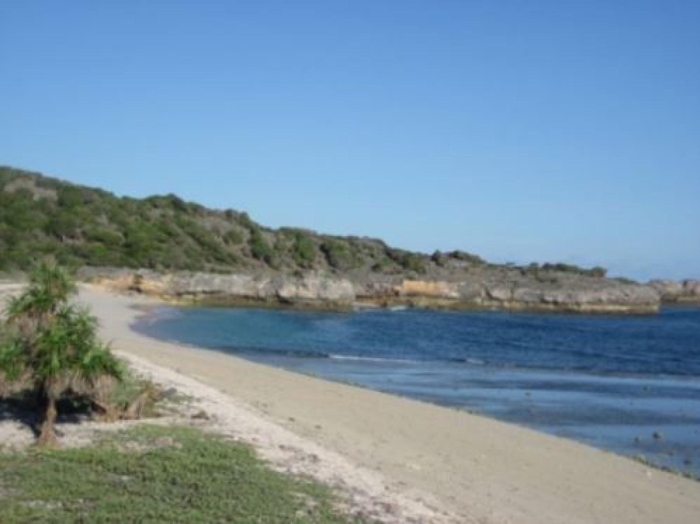 Pantai Boa