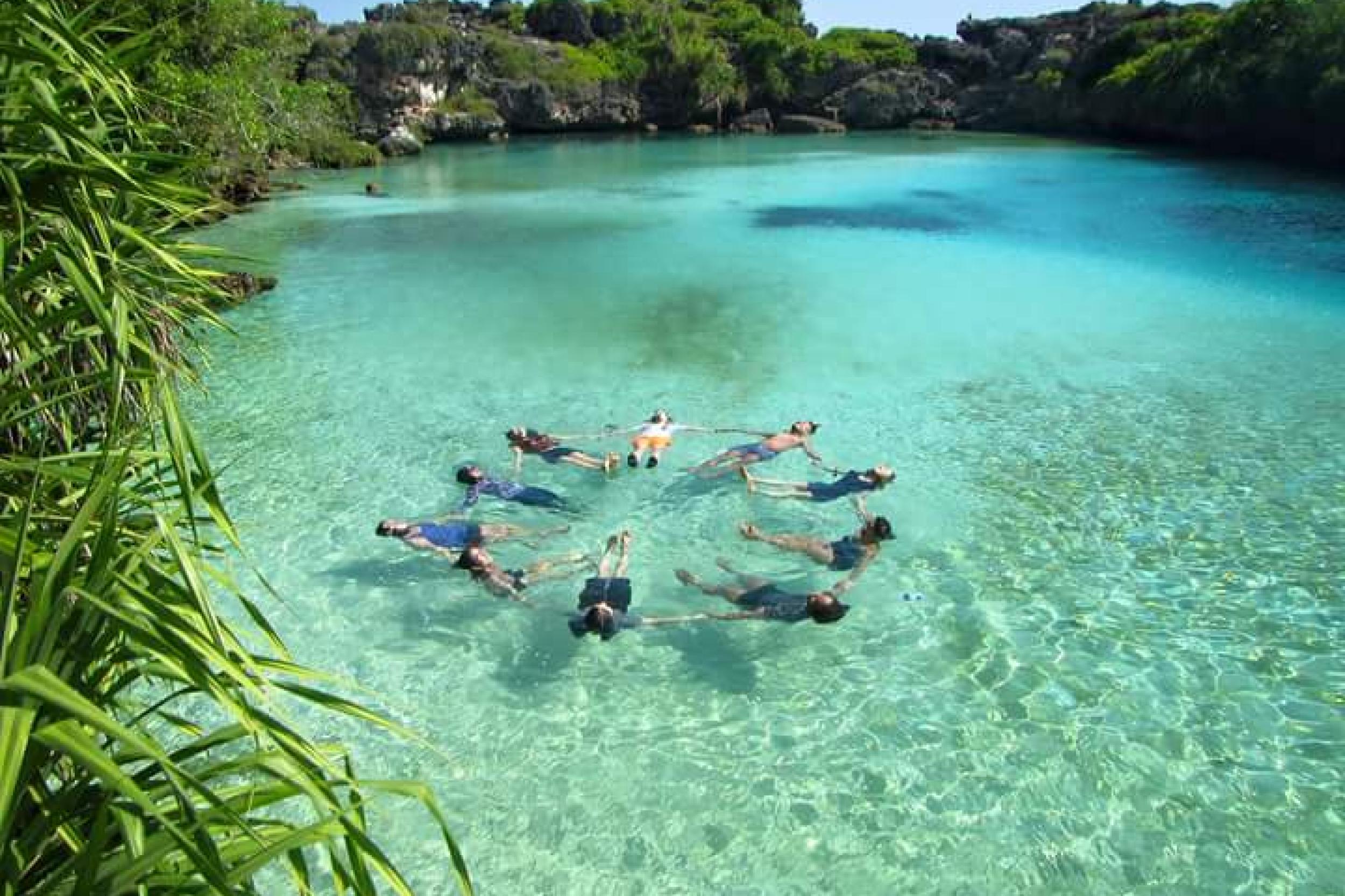 Sumba Island Adventure