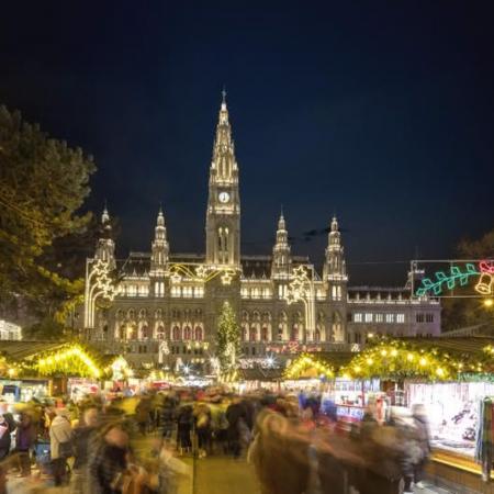 GERMANY - AUSTRIA - HUNGARY - SLOVAKIA - CZECH Tour