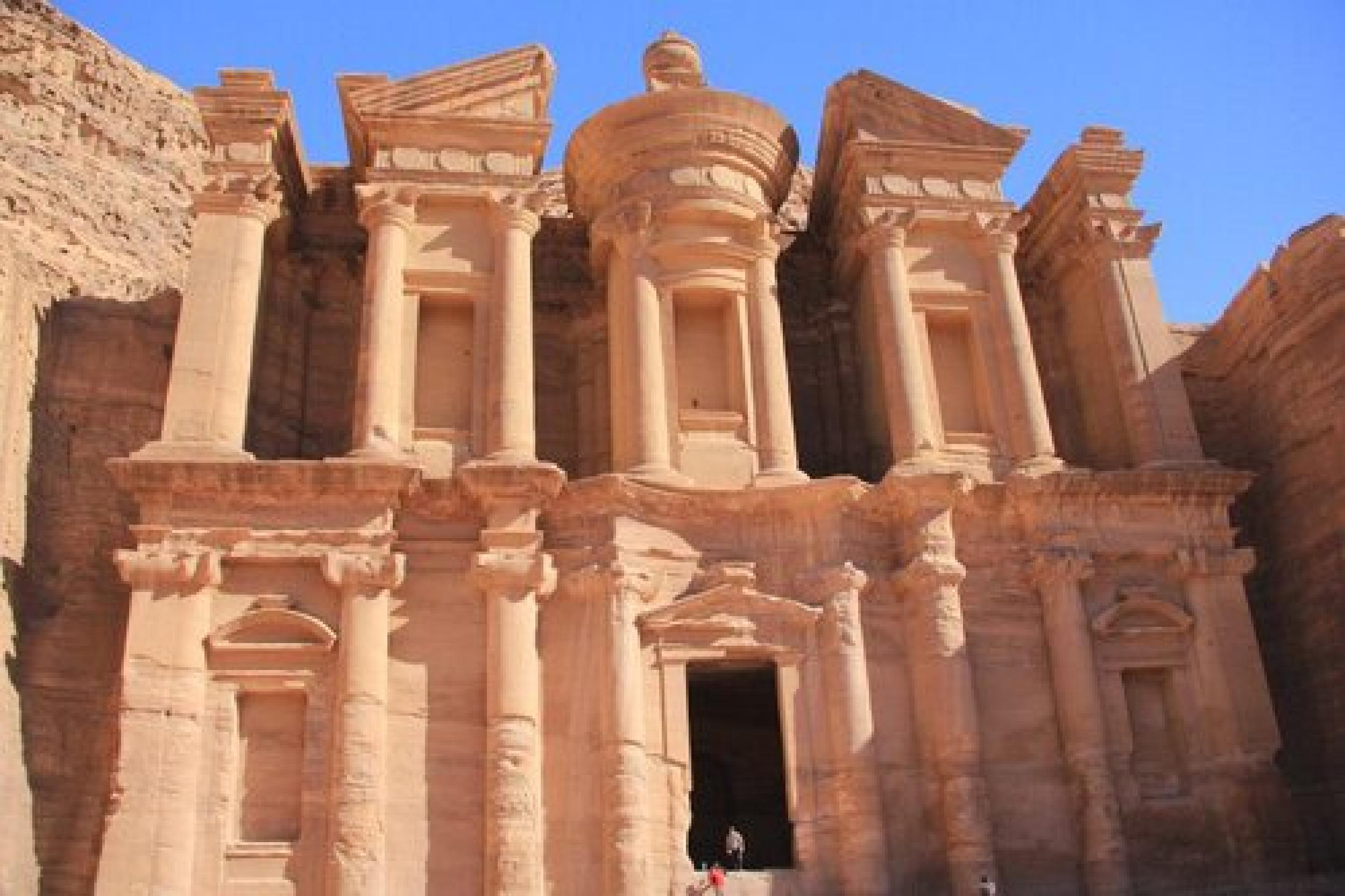 Yordania Tour